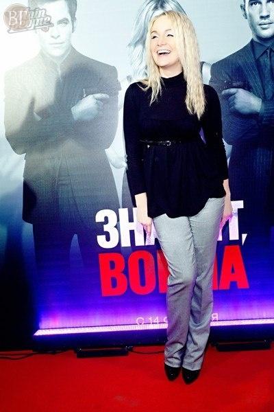 Nastya Kraynova