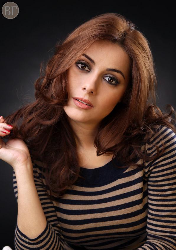 Marina Shtoda