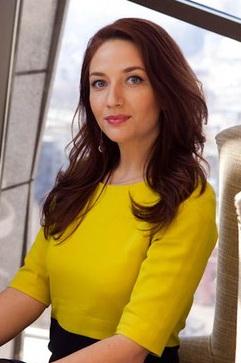 Tatyana Maximova