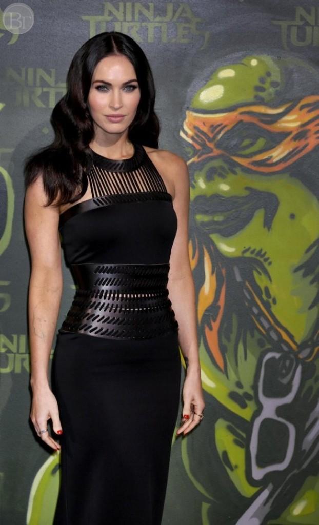 Style Megan Fox
