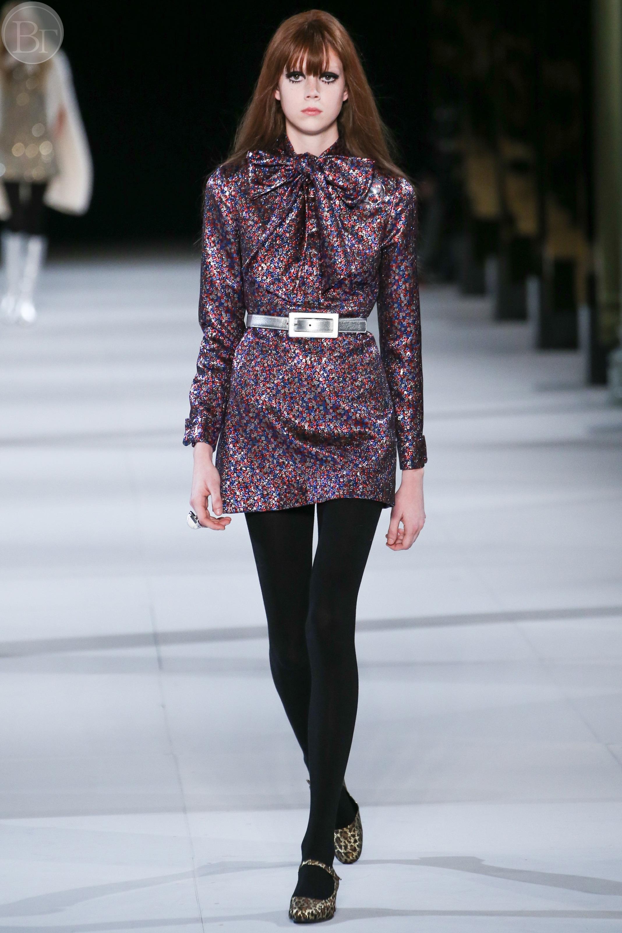 Модные Блузки Осень 2014