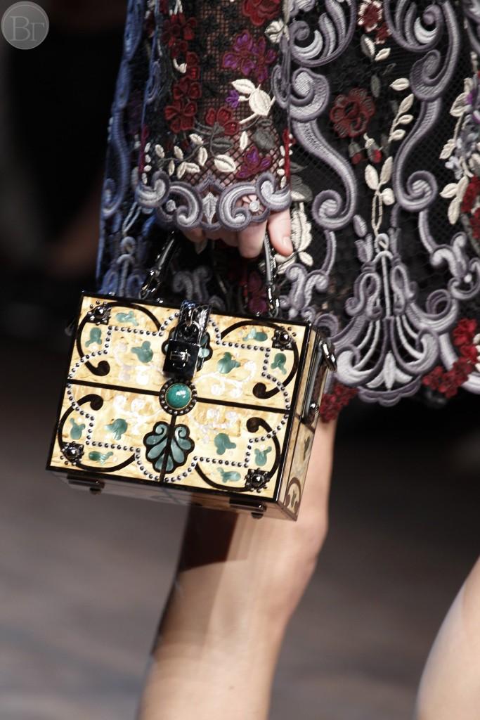 Dolce & Gabbana 2014-15