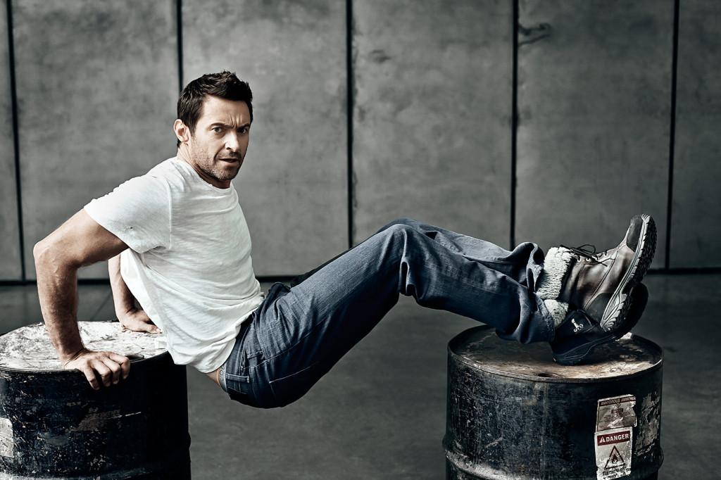 Style Hugh Jackman