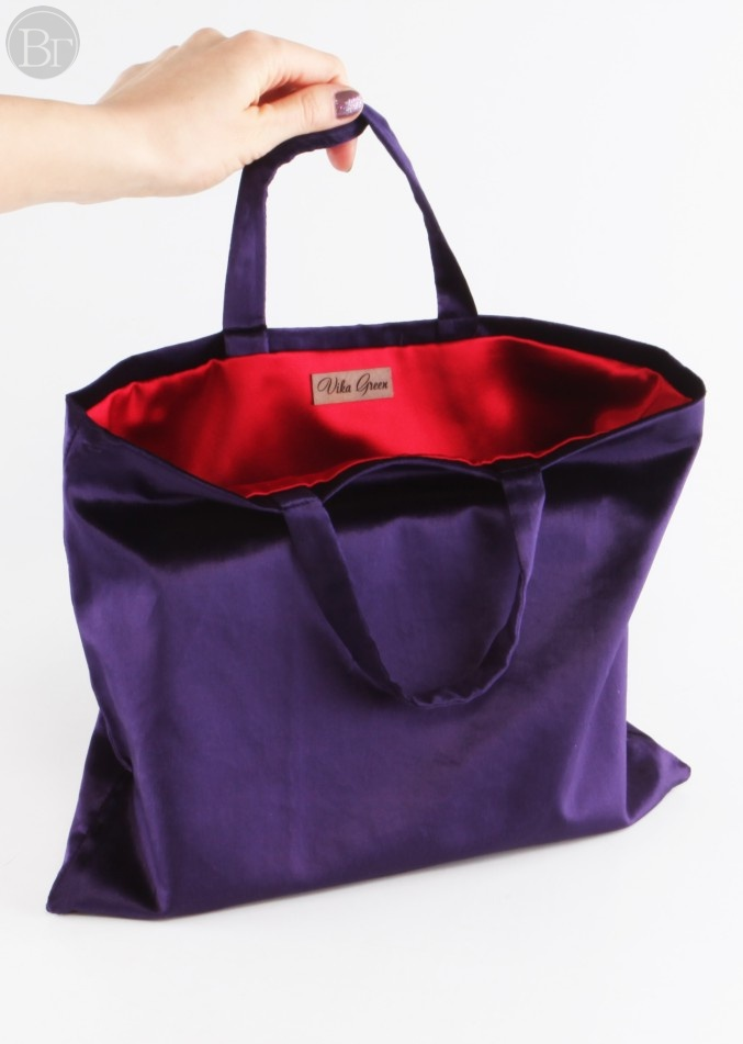 Greenka bag