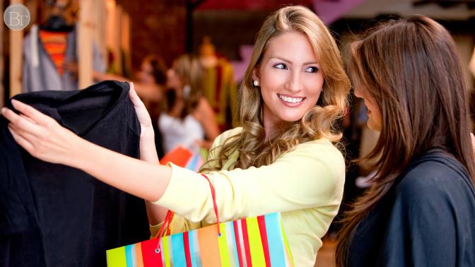 stylist- image maker- shopper