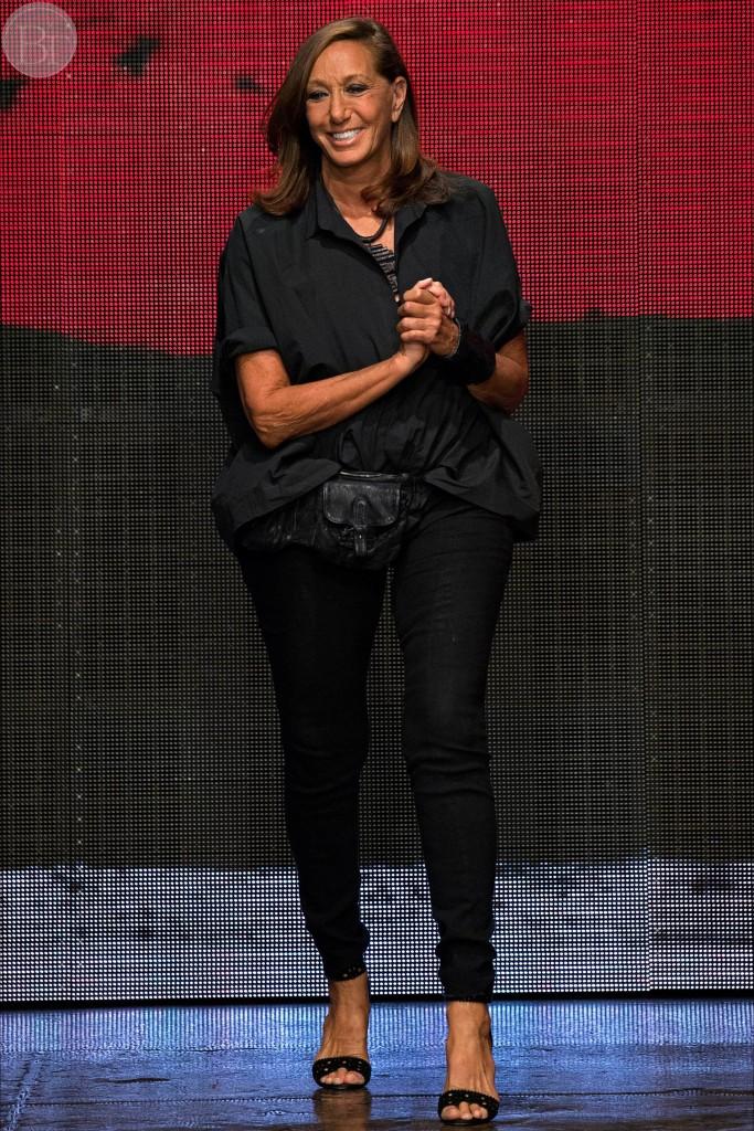 Donna Karan - SS 2015 - RTW