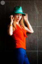 Ольга Аристова: «Пристрастие к определенному цвету зависит от нашего энергетического состояния.»