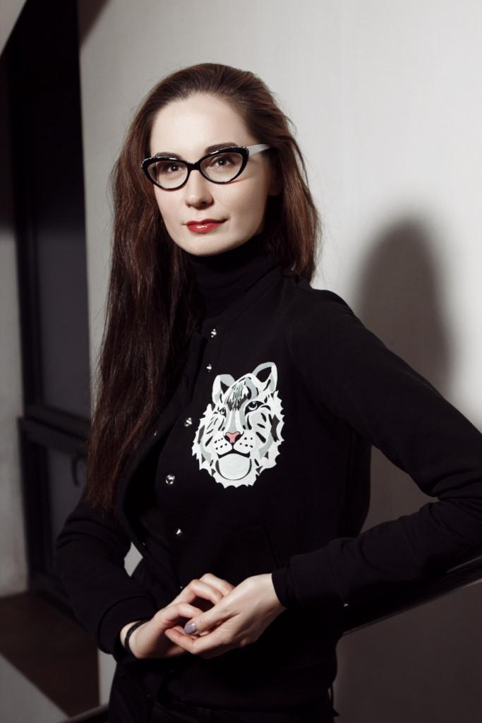 Vika Green