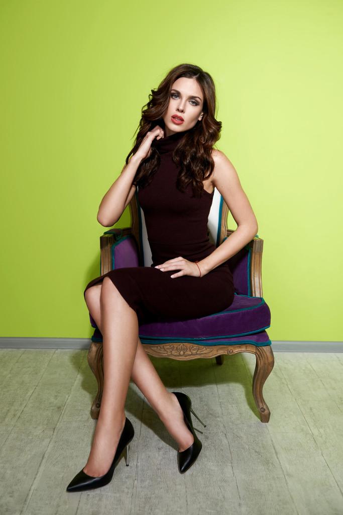 Irina Antonenko by Pavel Tantserev for www.vikagreen.ru