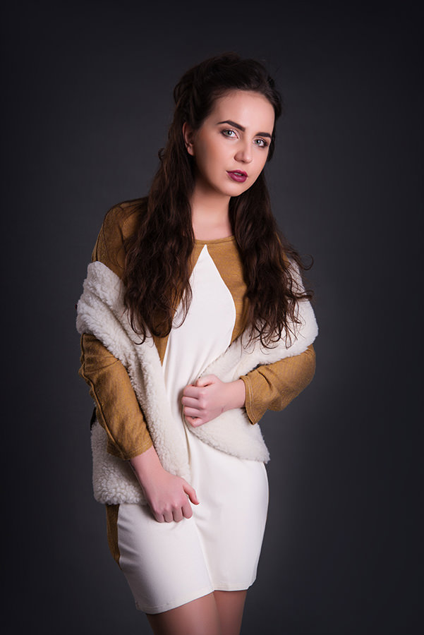 Anastasiya Glavatskich by Alex Makarenko for www.vikagreen.ru