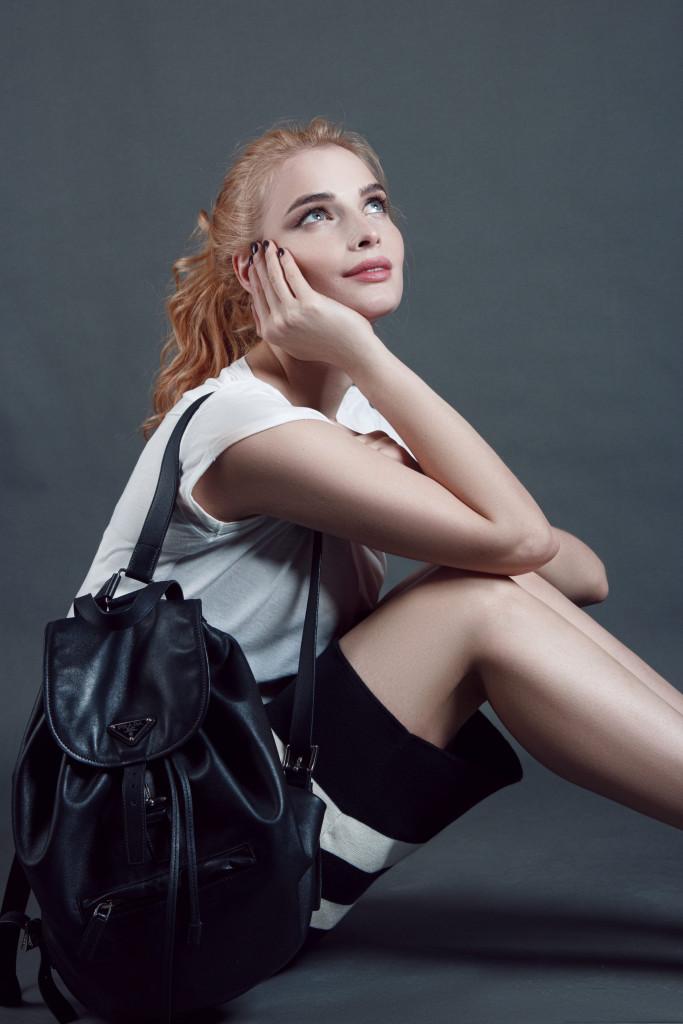 Tatiyana Kotova by Ilova Veresk for www.vikagreen.ru