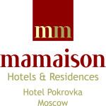 Mamaison All-Suites Spa Hotel Покровка Moсква.