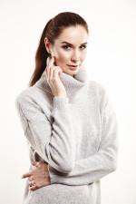 Платье-свитер от New Yorker