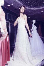 Образ невесты от Светланы Лялиной