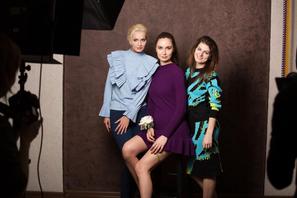 Vika Green - Tasha Belaya-Olga Chernigina by Roman Rudenko (1)