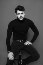 Микаэл Арамян: «Актерская карьера — очень тернистый путь»
