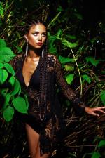 Даша Водяхина: «Мода – это сочетание комфорта и стиля»