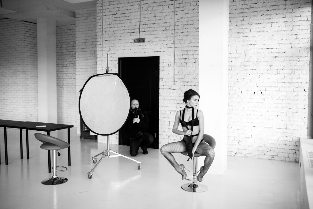 Backstage APRIORI PHOTO - Kristina Makarova by Marina Frolova for www.vikagreen.ru