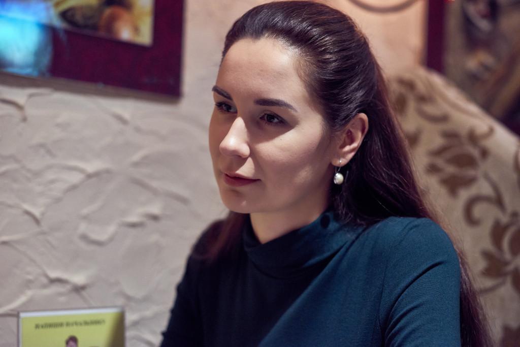 Vika Green and Elena Muray - Avokado.2017