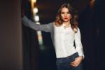 Ксения Луговая: «Меня вдохновляет мой муж»