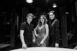 Фотосессия с певицей Ксенией Луговой в Mamaison All-Suites Spa Hotel
