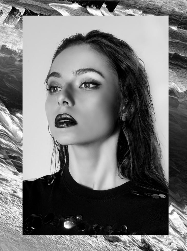 Diana Di by Nikita Sedykh for vikagreen.ru - showroom Li-Lu