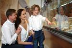 Вика Грин для сети магазинов «Азбука Вкуса»