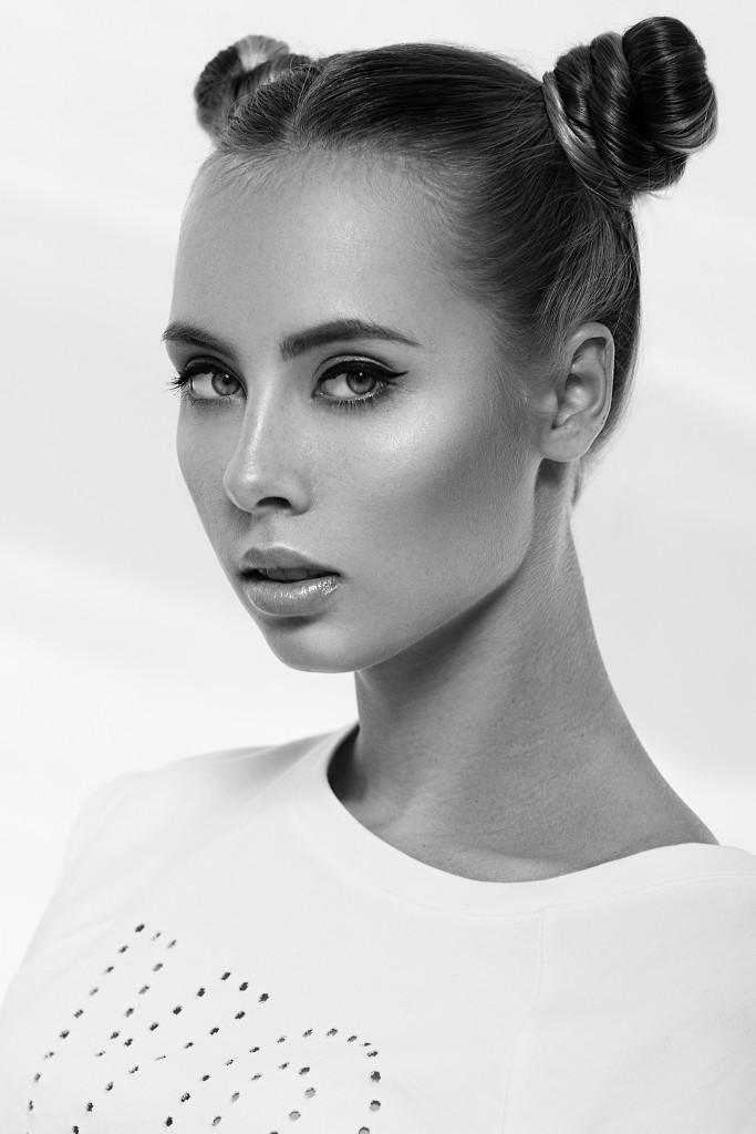Sofia Kolbedyuk by Anastasia Malyshenko - style by Vika Green