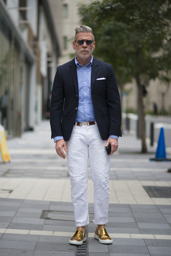 Nick Wooster (11)