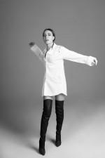 Элина Чага: «Я балую себя шоппингом»