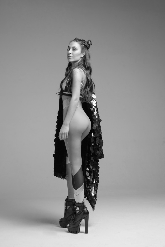 Elina Chaga