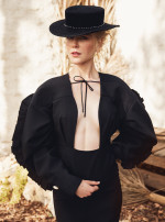 Блиц-опрос: Николь Кидман, австралийская актриса и продюсер