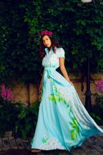 Карина Химчинская: новый взгляд на традиции моды
