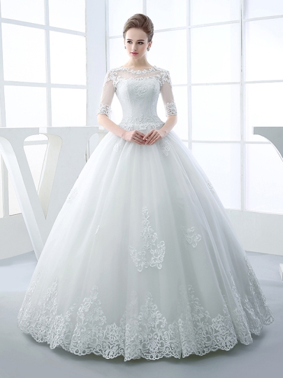 Wedding Dress Collection (2)