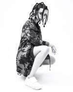 Sabi Miss: «Хочу развиваться и меняться вслед за модой»