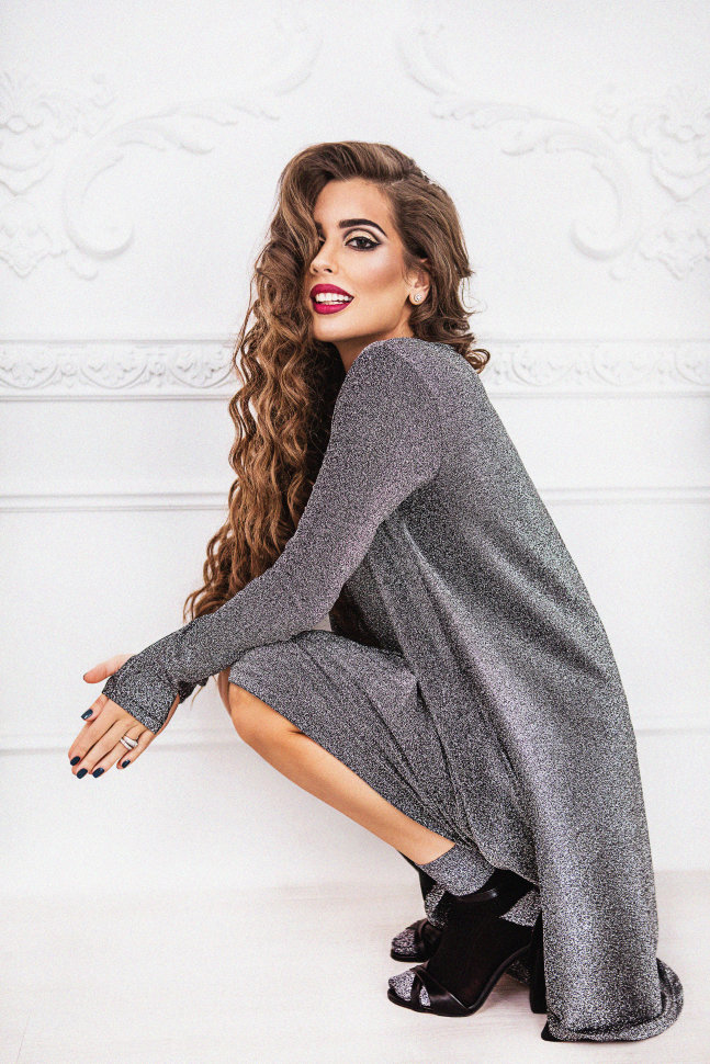 Grey dress (2)