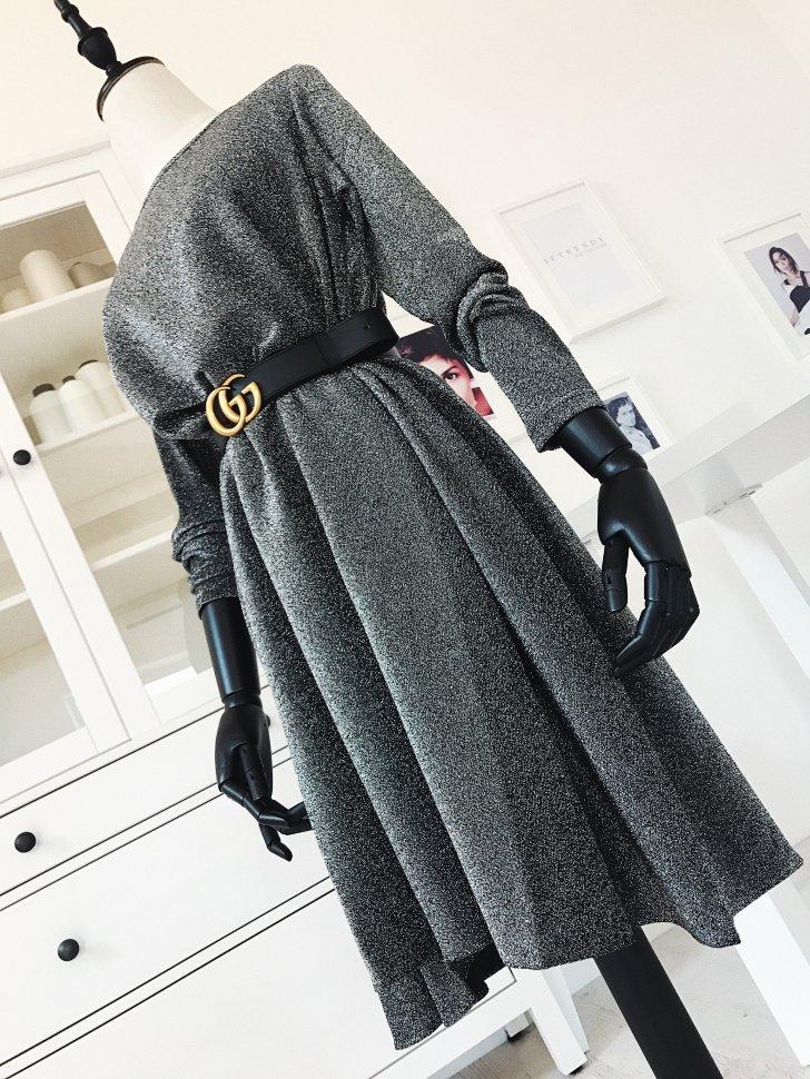 Grey dress (3)