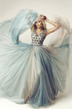 ТАТЬЯНА ТЕРЕШИНА: «Мода — это ещё одно приятное и красивое развлечение».