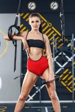 Анастасия Александрова, хореограф, победительница международных турниров Poledance
