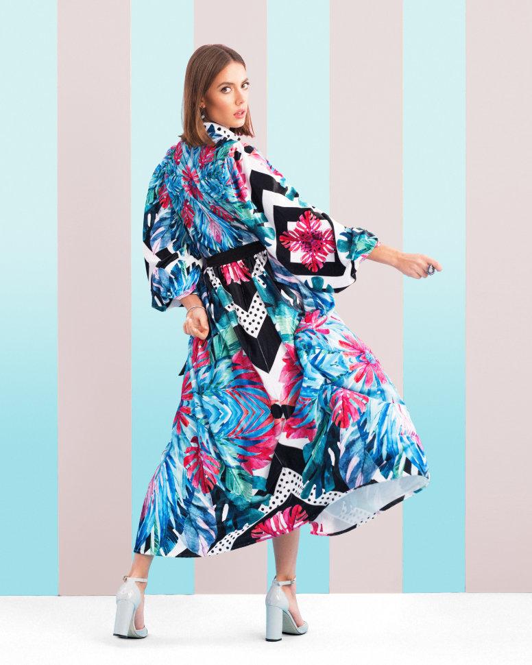 Dress maxi (2)