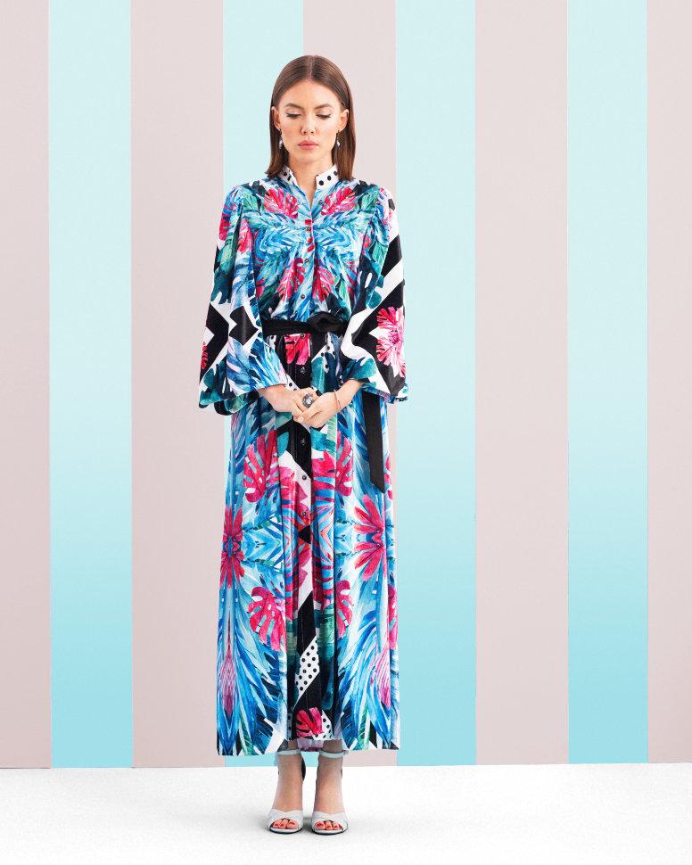 Dress maxi (3)