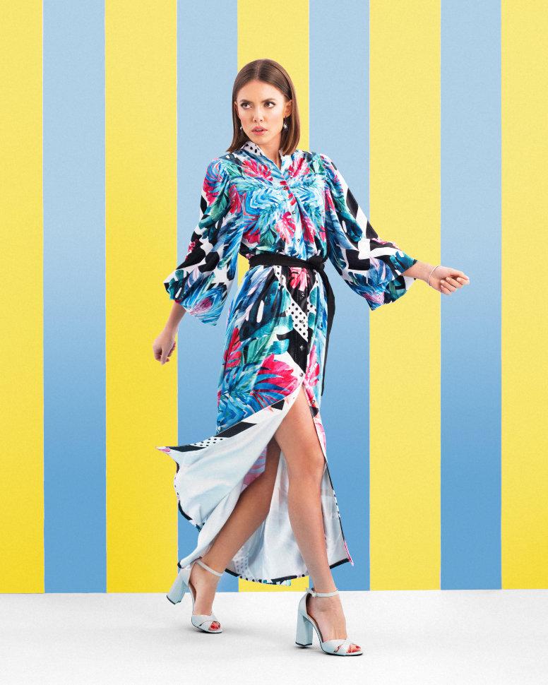 Dress maxi (4)