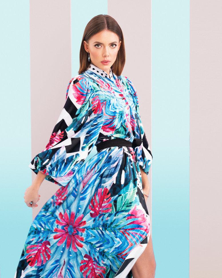 Dress maxi (5)