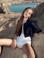 Мария Смирнова, модель Names Models