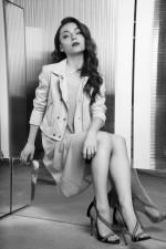 Диана Ди, певица