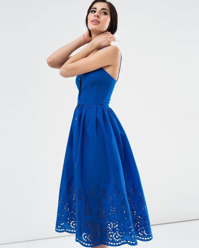 Blue dress (5)