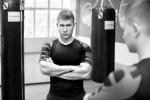 Алексей Силантьев: «Спорт – это часть меня»