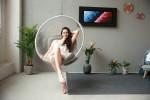 Фотосессия для блога в PINK Photo Studio