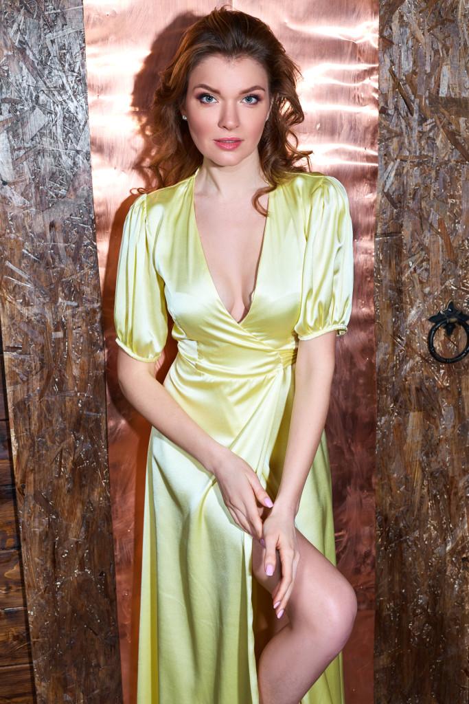 Marina Panfilova by Maksim Kanakin for PINK Photo Studio