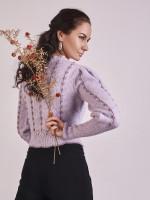 Универсальные советы о том, как носить свитер